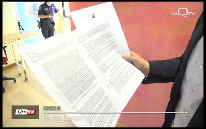 PD. SANITA' EQUILIBRIO TOGLIENDO A CHIETI