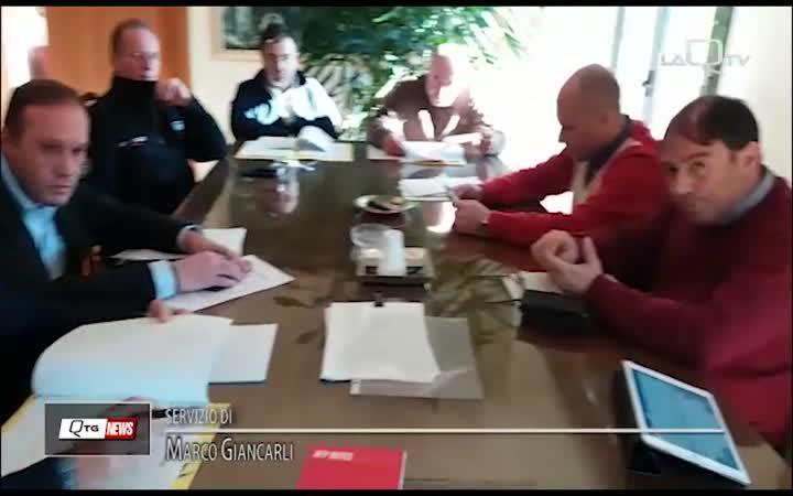 APPROVATO IL BILANCIO DELLA PROVINCIA DELL'AQUILA