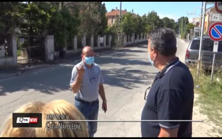 SAN GIOVANNI TEATINO, 200 FIRME CONTRO L'ANTENNA