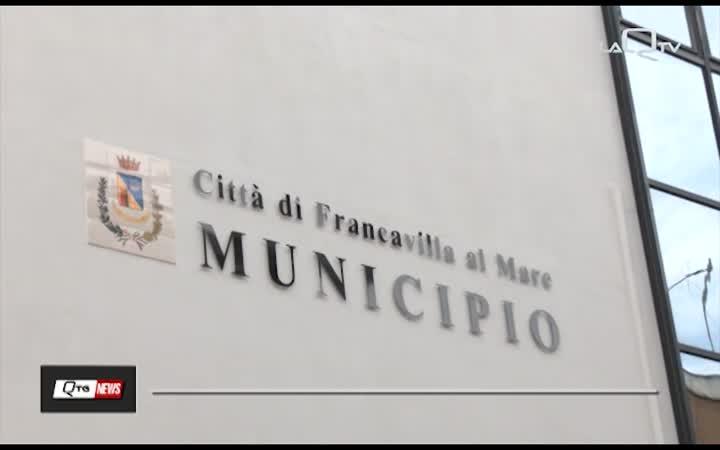 FRANCAVILLA, ENRICO BRUNO LASCIA IL PD