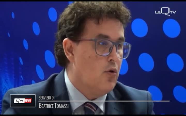 BUSSI: BLASIOLI NUOVO PRESIDENTE COMMISSIONE