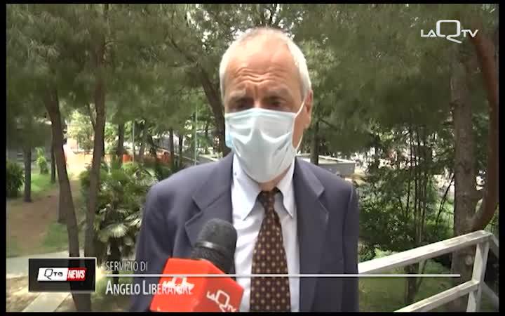 CURVA CONTAGI E RIAPERTURE: IL PUNTO DI ALBERTO ALBANI