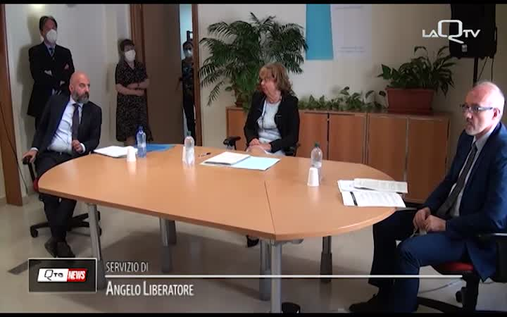 COVID ED ECONOMIA IN ABRUZZO: BANCA D'ITALIA FA IL PUNTO