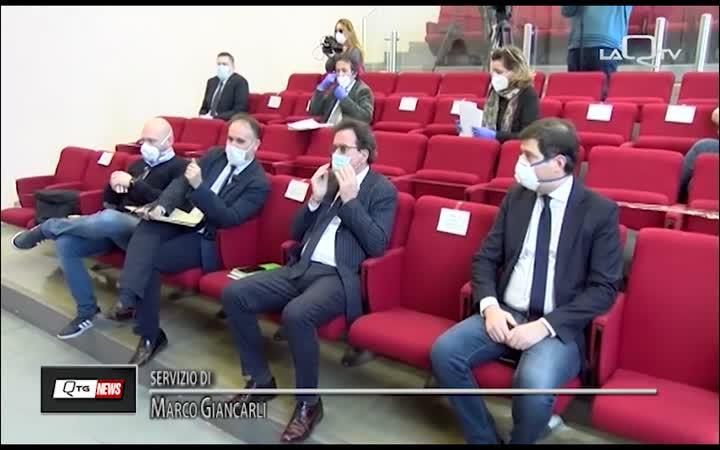 SOSPENSIONE PIANI DI RIENTRO: IL NO DEL GOVERNO