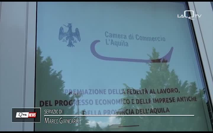 FUSIONE CCIAA AQ-TE: PARLA IL PRESIDENTE SANTILLI