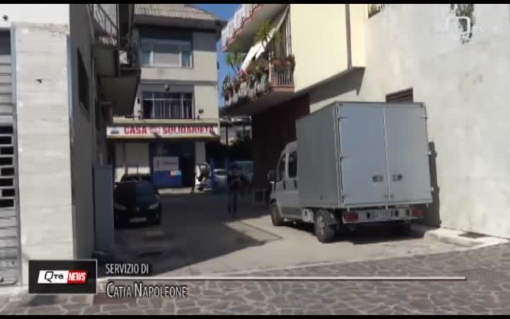 MONTESILVANO, PROGETTO SOCIALE PER UOMINI IN DIFFICOLTA'