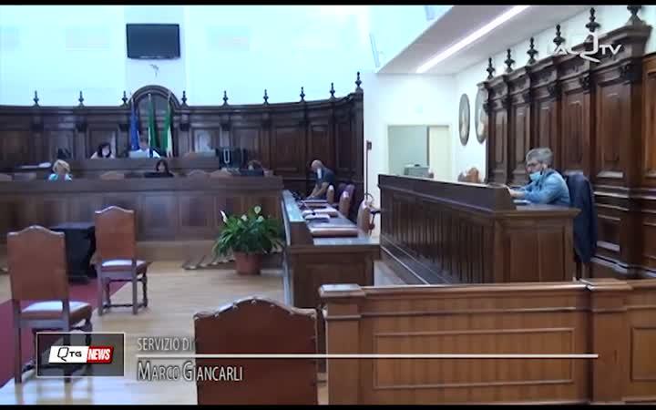 CENTRO COMM. CENTI COLELLA: STOP DAL CONSIGLIO