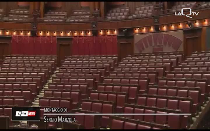 ROMA-PESCARA: MAGGIORANZA 'BOCCIA' CONTE