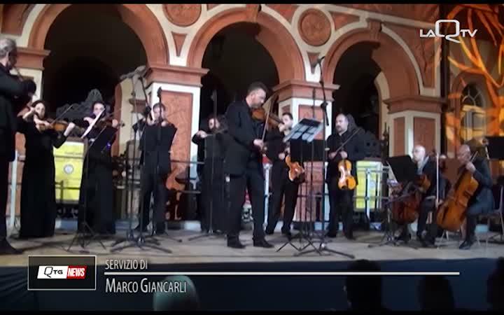 Bruno Carioti è il nuovo presidente dell'Istituzione sinfonica abruzzese