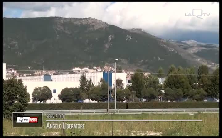 FARMACEUTICO, CGIL L'AQUILA CHIEDE UN
