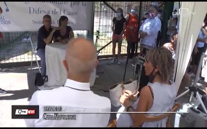 PESCARA, LNDC. NO AD UN CANILE INTERCOMUNALE
