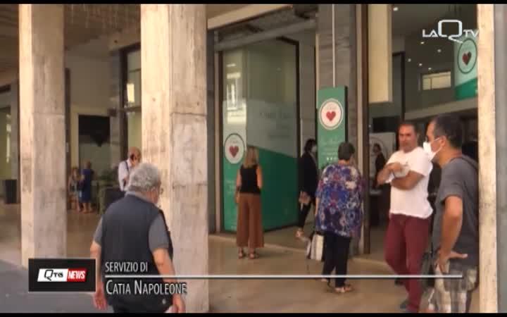 CHIETI RICCI SCENDE IN CAMPO CON DI IORIO