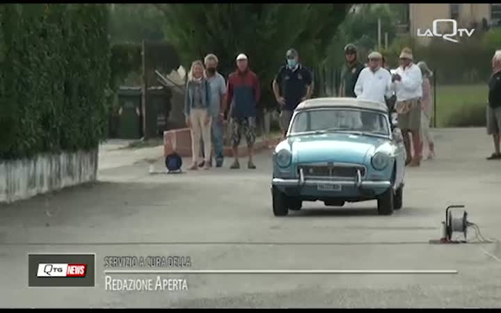 APPRODA A L'AQUILA