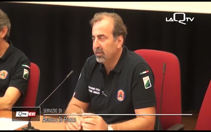 PROTEZIONE CIVILE, MAURO CASINGHINI NUOVO DIRETTORE REGIONALE