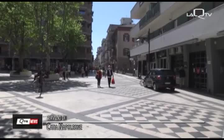 PESCARA, MOVIDA: NESSUNA LIMITAZIONE PER GLI ORARI DI APERTURA