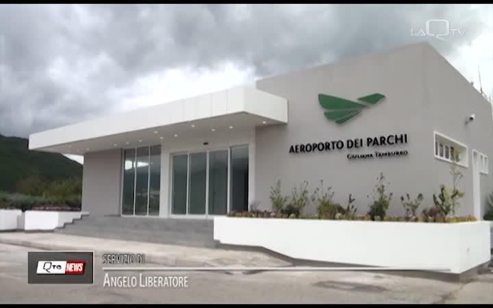 AEROPORTO DI PRETURO (AQ) VERSO UNA NUOVA GESTIONE
