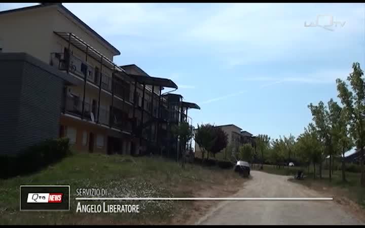 COALIZIONE SOCIALE: COMUNE DELL'AQUILA RIVEDA LE POLITICHE ABITATIVE