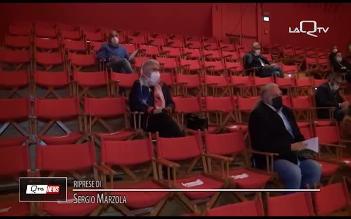 L'Aquila: In Consiglio comunale arriva la prima variazione al bilancio di previsione