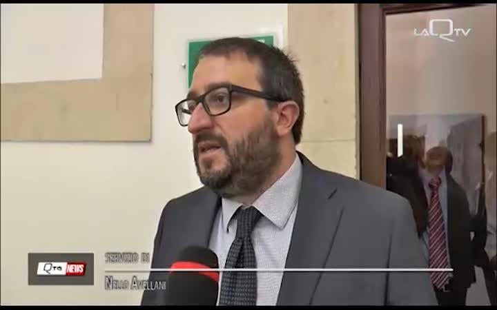 L'AQUILA: BIONDI REVOCA INCARICHI AD ASSESSORI DELLA LEGA