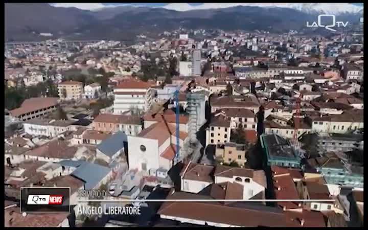 SISMA 2009: DOMANI VIDEOCONFERENZA CONTE-BIONDI