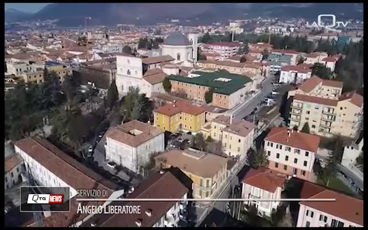 TEST ANTIGENICI RAPIDI: PER L'AQUILA