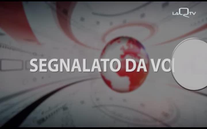 S. ANGELO DI BAGNO (AQ): 50 FAMIGLIE AL BUIO
