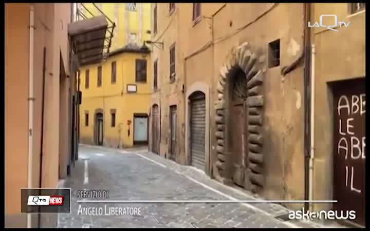 POST SISMA CENTRO ITALIA: LE PROPOSTE DELL'ANCI