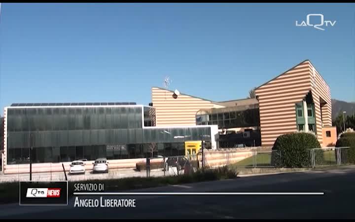 CONFINDUSTRIA L'AQUILA: PRODUZIONE, DEFICIT DI CRESCITA STRUTTURALE