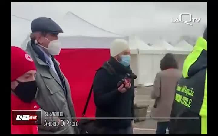 SCREENING, MARSILIO: IN ABRUZZO PROGETTO PILOTA
