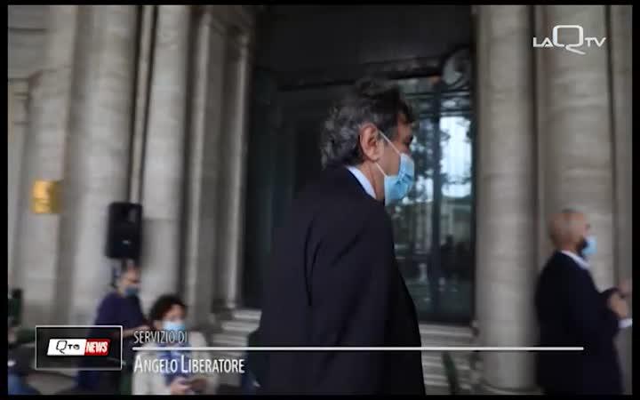 FERROVIE: UNA PROPOSTA PER LA PESCARA-ROMA VIA L'AQUILA