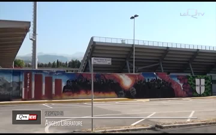 CALCIO ECCELLENZA: DA L'AQUILA PROPOSTE PER RIPARTIRE