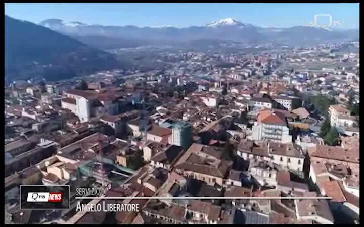POLVERI DA CANTIERE: STUDIO SPERIMENTALE DI UNIVAQ