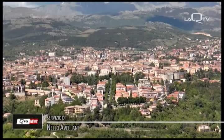 L'AQUILA INVESTE SULLA PROMOZIONE TURISTICA