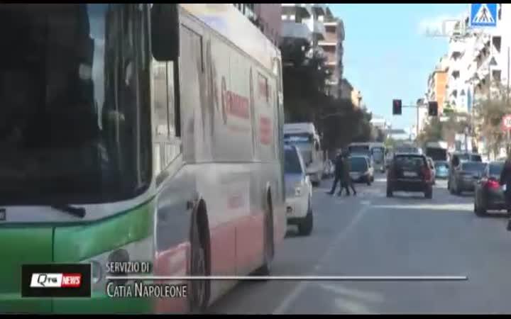 ARTA.POLVERI ANOMALE SULLA RIVIERA DA VERIFICARE