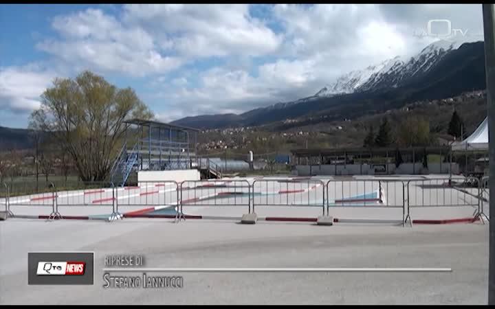 L'AQUILA: DOMENICA L'OPEN DAY DEL SUMMER CAMP DI ORNELLA CERRONI