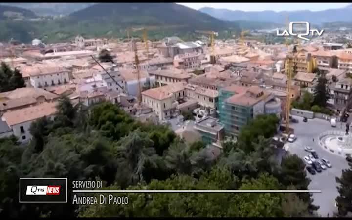 BOTTEGA FUTURO, L'AQUILA CITTA' DELLA CONOSCENZA