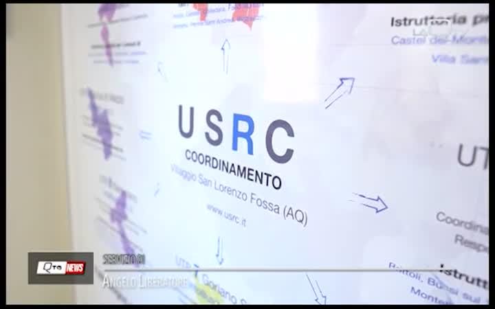 STRUTTURA SISMA 2009: CARLO PRESENTI NUOVO RESPONSABILE