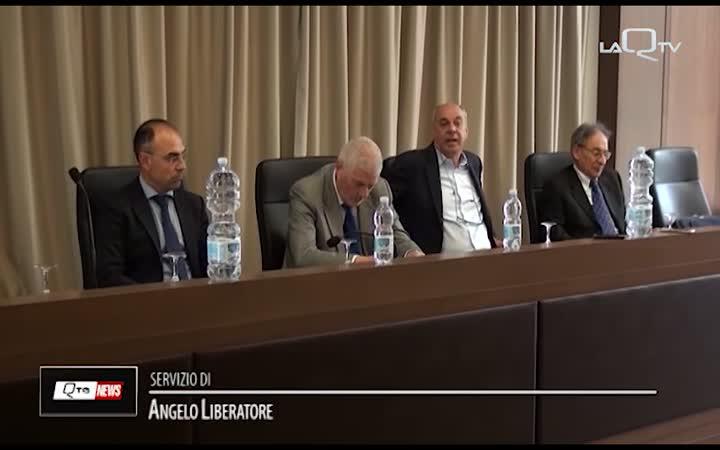 SORGENTE SPONGA: SANTA CROCE VA AL CONSIGLIO DI STATO