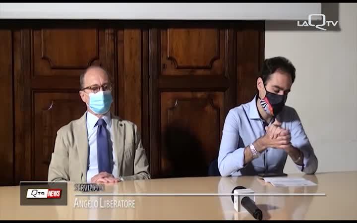 LEGGE 41/2011: A L'AQUILA 200MILA EURO PER IL SOCIALE