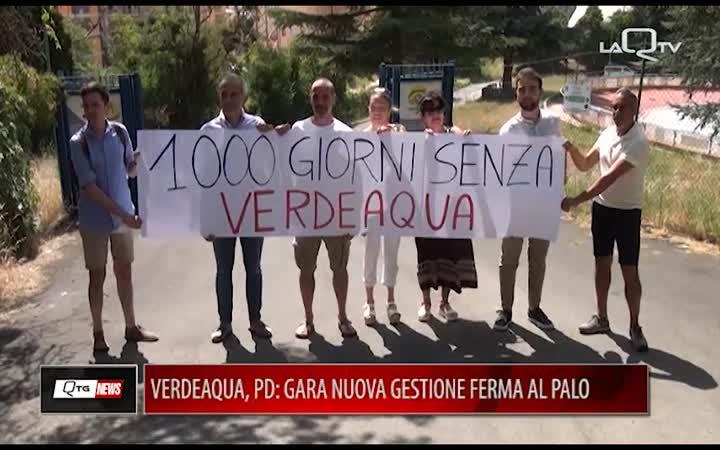 VERDEAQUA, PALUMBO ED ALBANO (PD): GARA NUOVA GESTIONE FERMA AL PALO